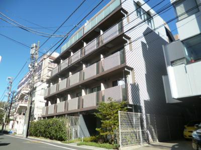 【外観】スカイコート渋谷北参道
