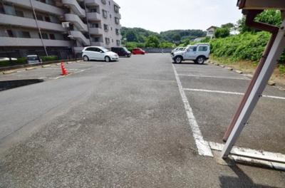 【駐車場】グリーンコート入間