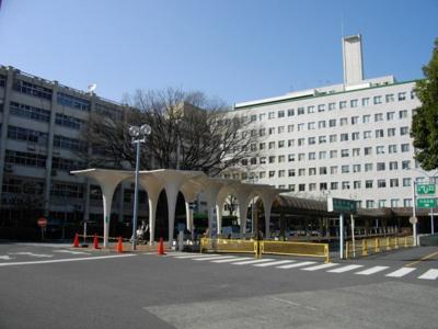 日大医学部附属板橋病院