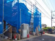 北区別所町76-4(1号棟)新築一戸建てグランパティオの画像