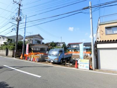 【外観】東台本町 2号棟