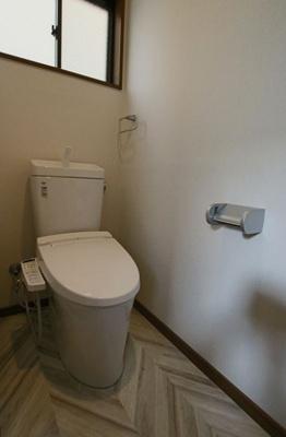 【トイレ】大阪市住吉区清水丘2丁目 中古戸建