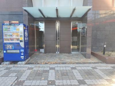 【設備】エスライズ梅田北