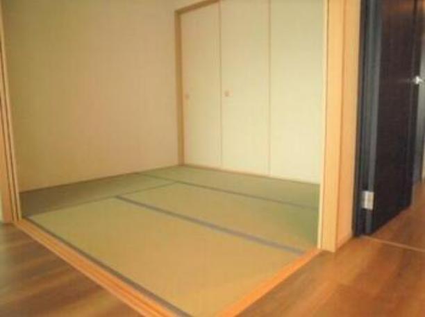 【和室】水戸市姫子2丁目 サーパス赤塚姫子 中古マンション