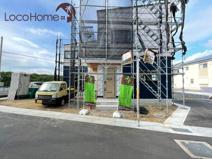 神戸市西区玉津町今津21-1期-1号棟 新築戸建の画像