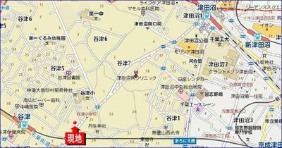 【地図】SEA MEW