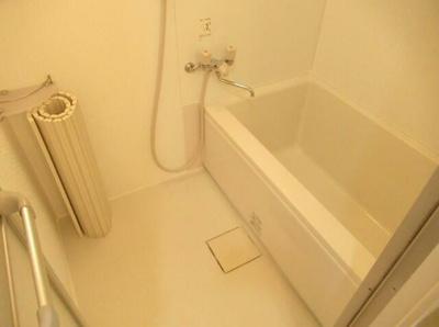 【浴室】ベレーザ松陰