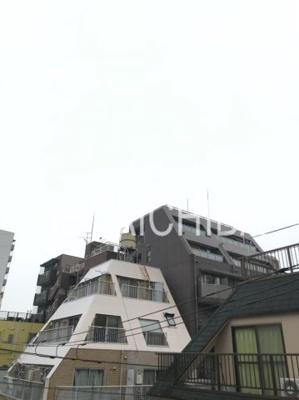 【展望】アイ・ステージ千束