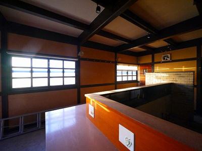 【トイレ】△トレフビル飲食街