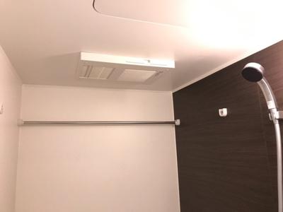 【浴室】セダービレッジ