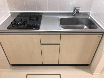 【キッチン】セダービレッジ