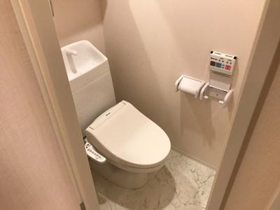 【トイレ】セダービレッジ