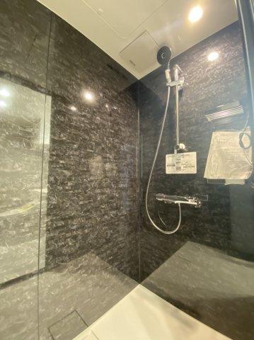 シャワールーム新規設置