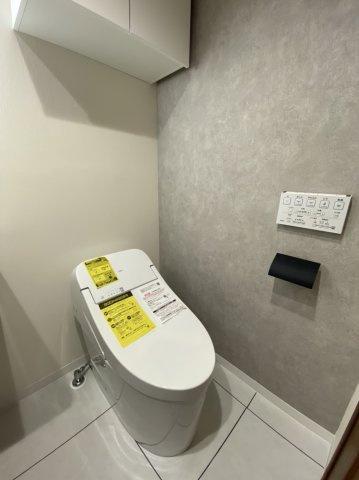 タンクレスシャワートイレ交換