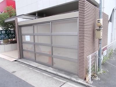 【その他共用部分】カーサビアンカ黒川