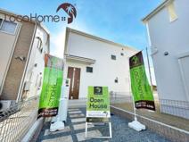 神戸市西区玉津町今津21-1期-3号棟 新築戸建の画像