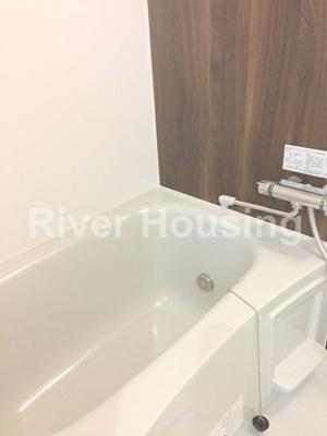 【浴室】AIFLAT MEJIRO