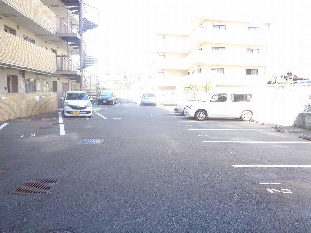 【駐車場】グランピア空港前