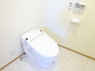 【トイレ】アイエ和泉
