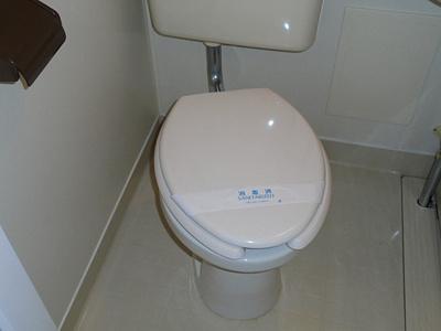 【トイレ】ロマネスク御影