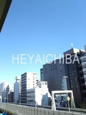 【展望】メトロステージ上野