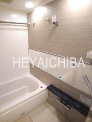 【浴室】メトロステージ上野