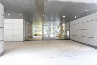 【設備】OAPレジデンスタワー東館