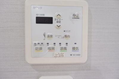 【洗面所】OAPレジデンスタワー東館