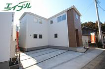 小牧市大字久保一色 新築戸建 1号棟の画像