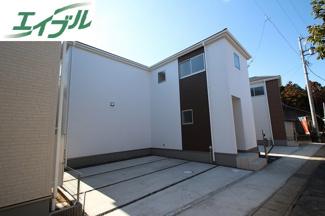 名鉄小牧線「田県神社前」駅 徒歩7分