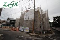 小牧市大字久保一色 新築戸建 3号棟の画像