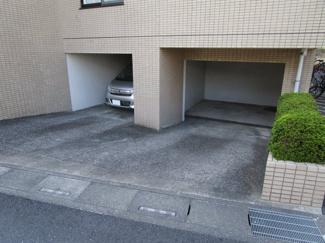 【駐車場】サーパス武蔵浦和