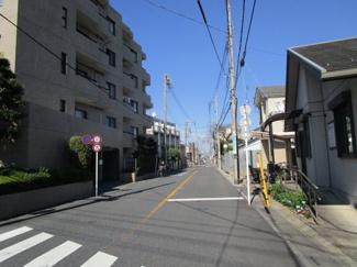 【外観】サーパス武蔵浦和
