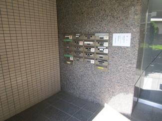 【設備】サーパス武蔵浦和