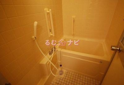 【浴室】ヴェルドミール井尻