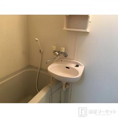 【浴室】グランデュール16