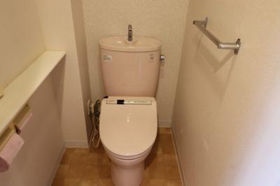 【トイレ】Fステージ赤嶺ステーション