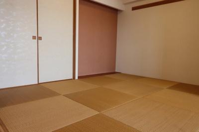 【和室】Fステージ赤嶺ステーション