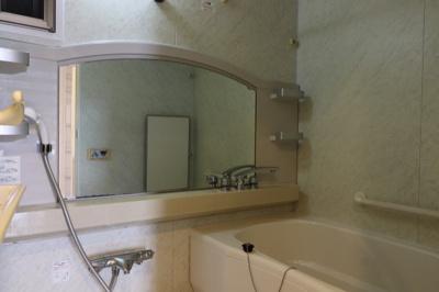【浴室】Fステージ赤嶺ステーション