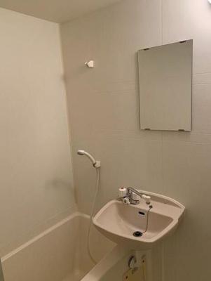 【浴室】ヒットルーム品川
