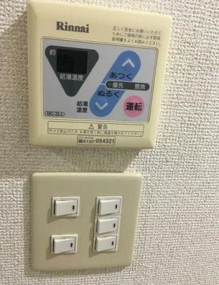 【設備】ヒットルーム品川