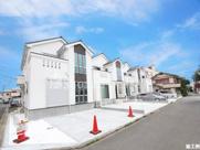 藤沢市長後16期 新築戸建 全1棟の画像