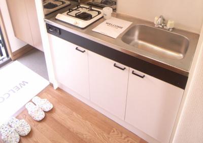 【キッチン】グランメールN