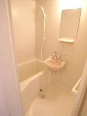 【浴室】グランメールN