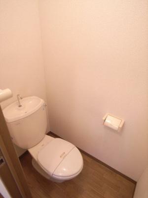 【トイレ】グランメールN