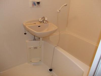 【浴室】ティアラ