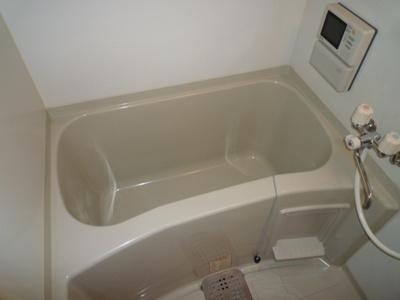 【浴室】ひまわりハウス