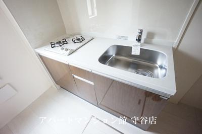 【外観】仮)守谷市松並青葉新築アパート