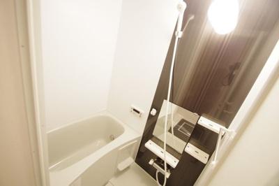 【浴室】ガーデンオアシス