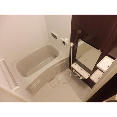【浴室】Creo荒子壱番館